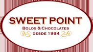 SWEET POINT - Bolos, tortas e chocolate.