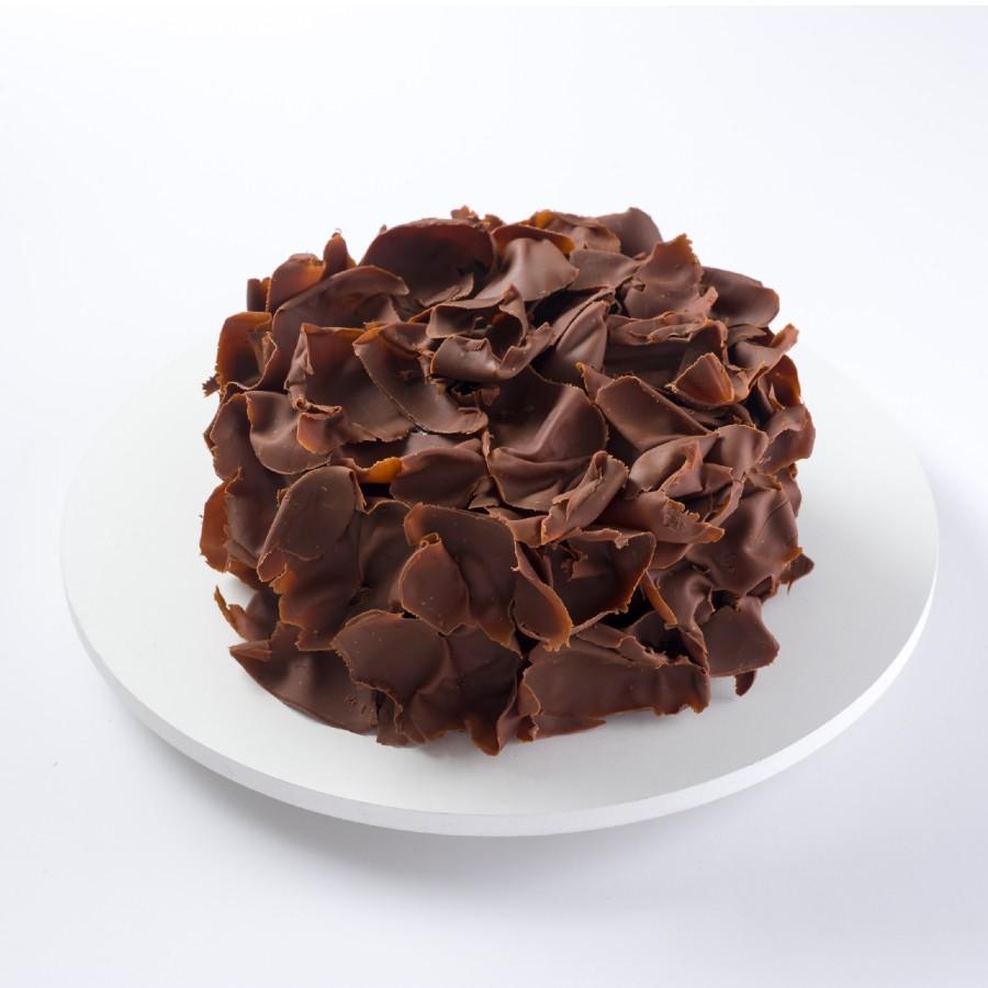 bolo mousse de chocolate 3116 1 - Bolo Mousse de Chocolate