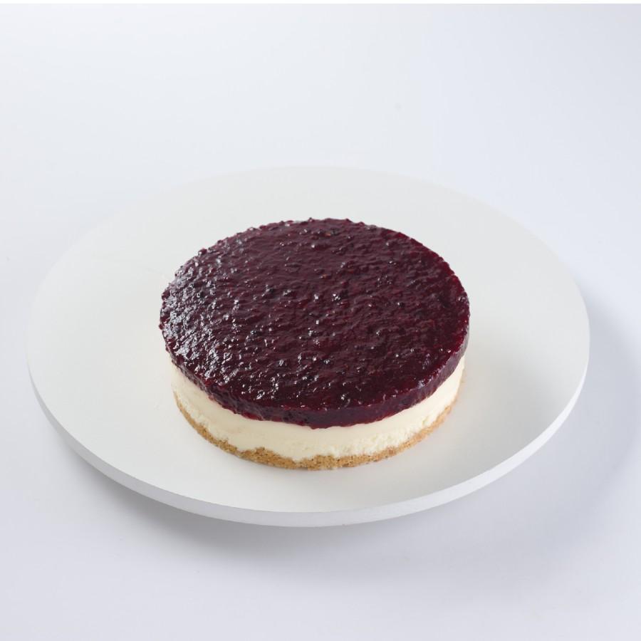 cheese cake frutas vermelhas 3216 1 - Cheesecake de Frutas Vermelhas 1,3kg