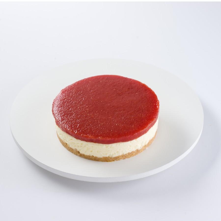 cheese cake goiabada 3210 1 - Cheesecake de Goiabada 1,3kg