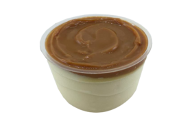 mouse doce de leite 280x180 - Mini Cheesecake Doce de Leite 100g