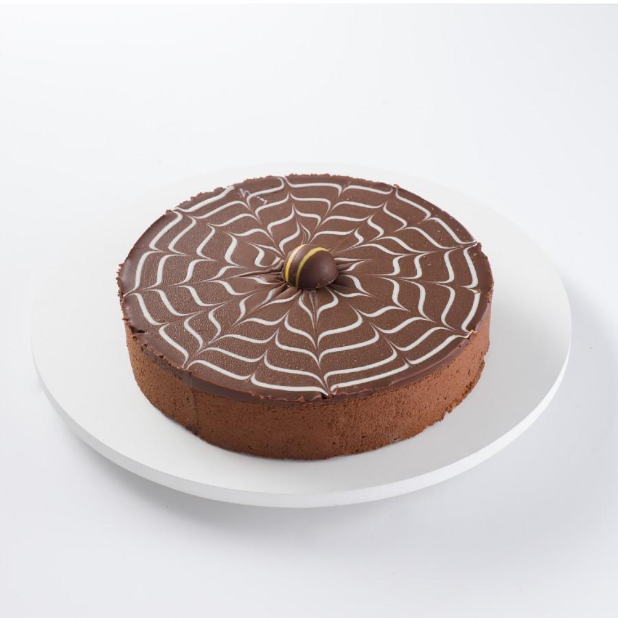 torta mousse de chocolate 3229 1 - Torta Mousse de Chocolate 900g