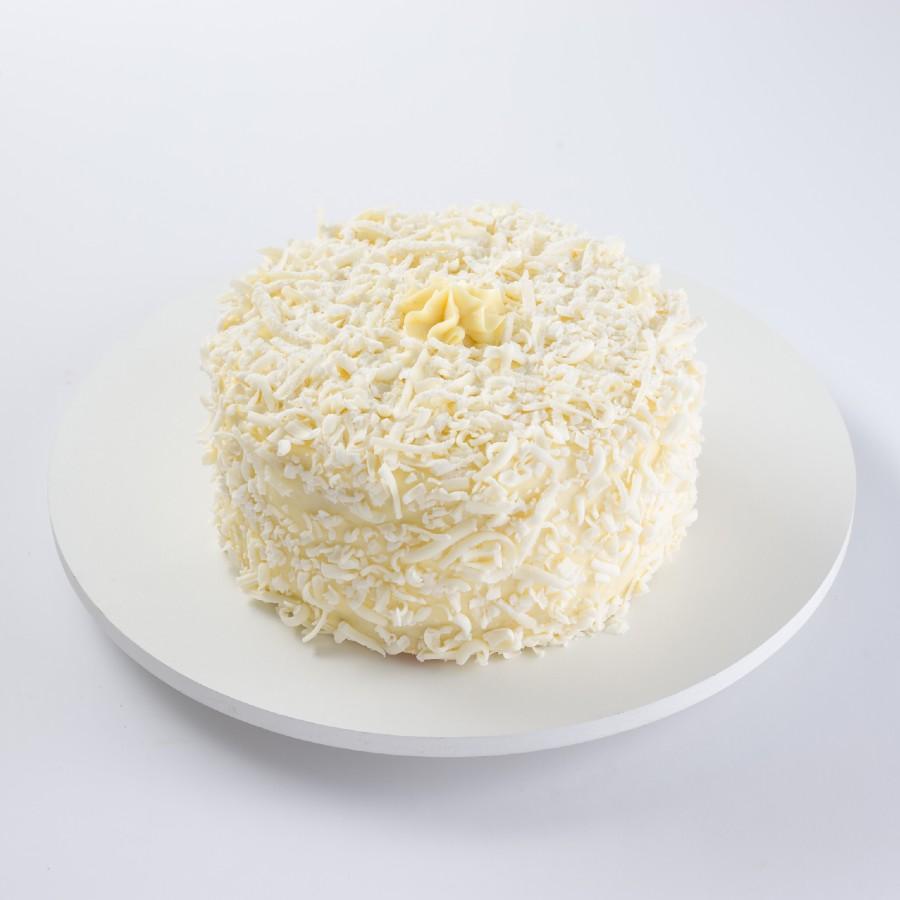 bolo de leite ninho 3158 1 - Bolo Leite Ninho 1kg