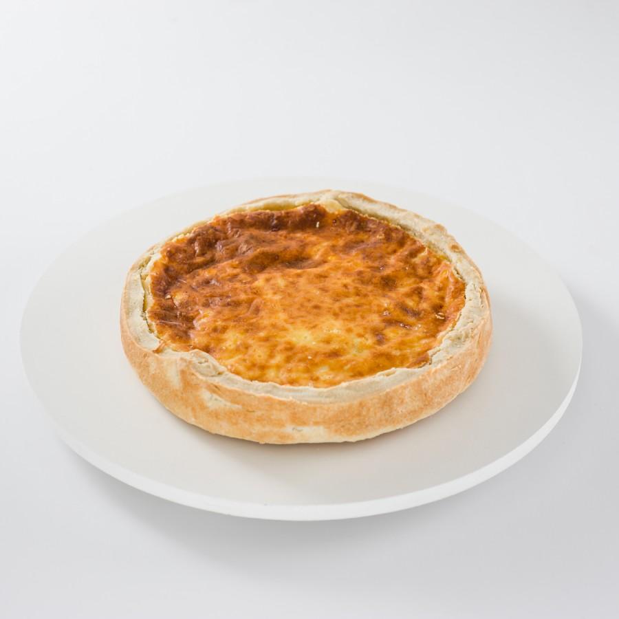 queijo - Quiche de Queijo