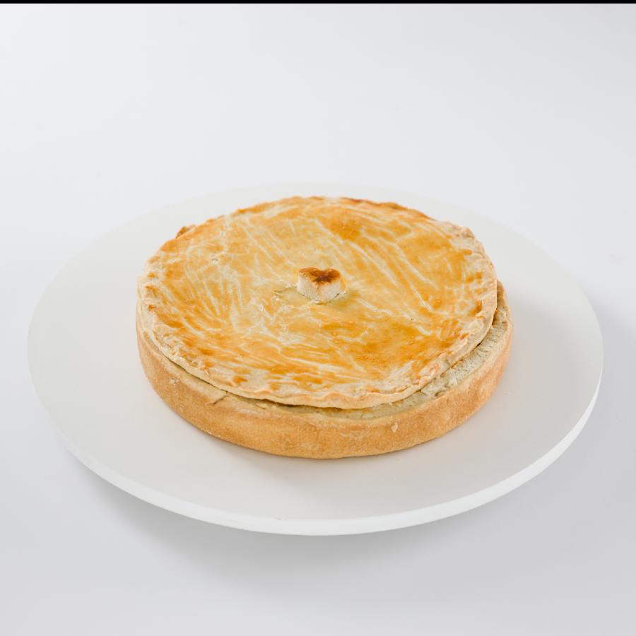 torta salgada 3678 - Torta de Frango